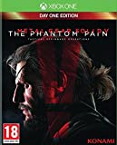 "Contenu additionnel de l'édition Day One (inclus dans le jeu) : Revolver special Adam-ska Bouclier personnel en Argent Carton ""Wetland"" Habit ""Blue Urban Fatigues"" Boost d'XP pour Metal Gear Online"