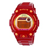 Casio Women's BLX100-4 Baby-G...