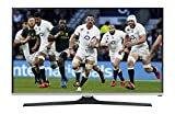 Samsung UE32J5100 Black - 32inch Full HD LED TV with Integrated Freeview HD, 2x HDMI and 1 USB Ports (Electronics)