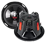 Boss P126DVC Phantom 12-Inch 2300 Watt Max Power Car Audio Subwoofer