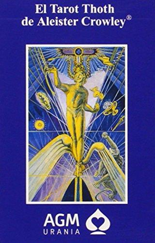 Spanish Crowley Thoth Tarot Deck