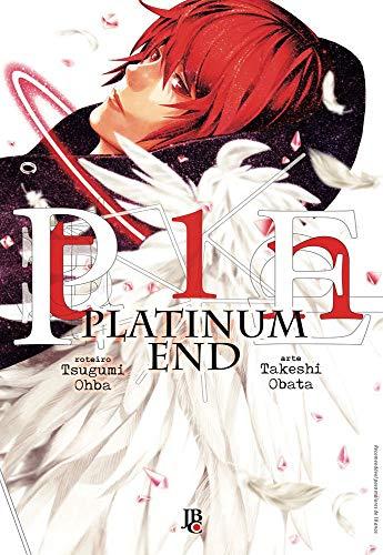 Platinum End - Volume 1