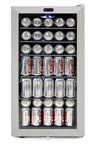 51vDJUFP7DL - 13 Best Outdoor Refrigerator Reviews 2020