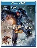 Pacific Rim (3D Blu-ray) (Blu-ray)