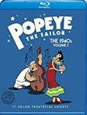 Popeye the Sailor: The 1940s Volume3