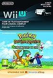 Pokémon Donjon Mystère : Les explorateurs du Ciel [Nintendo Wii U - Version...