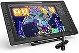 XP-PEN Tavoletta Grafica Artist Monitor IPS HD (Artist 22EPro)