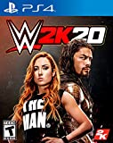 WWE 2K20 - PlayStation 4 (Video Game)