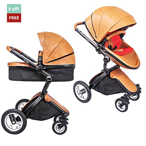 51vN+jcW4zL - 7 Best All Terrain Strollers: Essential Baby Gear for Outdoorsy Parents