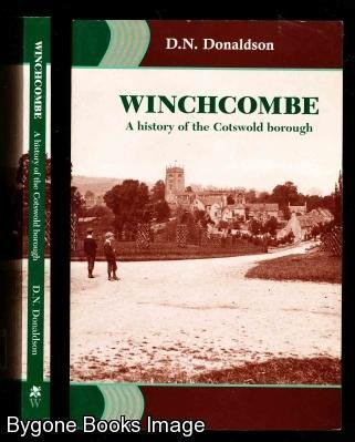 Winchcombe: A History of the Cotswold Borough