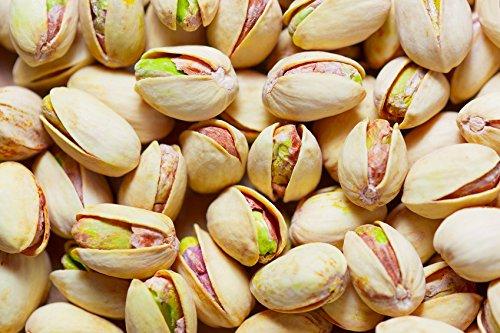 Pistachos Secos y Enteros | 1 Kg de Nueces de Pistacho con C