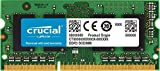Crucial RAM CT51264BF160B 4Go DDR3 1600 MHz CL11 Mémoire d'ordinateur...
