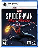 Marvel's Spider-Man: Miles Morales Launch Edition – PlayStation 5 (Video Game)