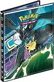 Funmo Carte Album, Pokemon Cartes Titulaire, Albums de Cartes à Collectionner,...