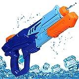 Pistolet à Eau, Water Gun Jouet d'été pour Enfants 8-12M 750ml, Jeu de...