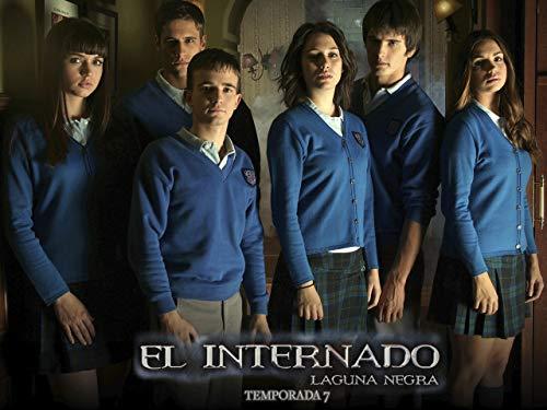 El Internado - Temporada 7