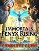 Immortals Fenyx Rising: COMPLETE GUIDE: Becoming A Pro Player In Immortals Fenyx Rising (Best Tips, Tricks, and Strategies)