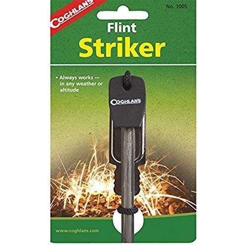 Coghlan's Waterproof Flint Striker