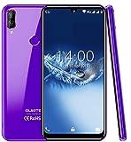 (2019) 4G téléphone Portable debloqué, OUKITEL C16 Pro Android 9.0...
