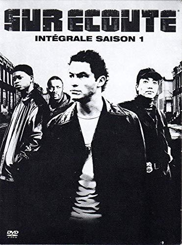 Sur Ecoute - Saison 1 - Integrale (5 Dvd) [Edizione: Francia]