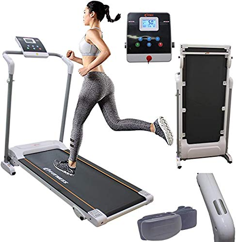 FLTP3335 Fitness Iwalk Camminatore Tapis Rulan Tapis Roulant Roulants Elettrico Pieghevole...