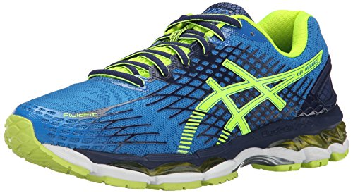 ASICS Men's GEL Nimbus 17 Running Shoe