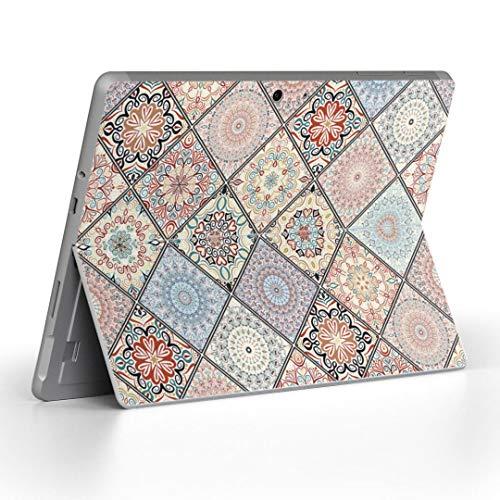 igsticker Surface Go/Surface Go 2 専用スキンシール サーフェス go シール スキン 保護 フィルム ステッ...