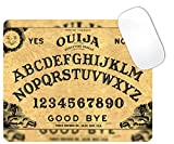 BRGiftShop Detailed Ouija Board Square Mouse Pad