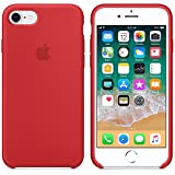 AIWE Newest Coque iPhone X/10 Coque Silicone Liquide Ultra-Mince Anti-Rayure,...