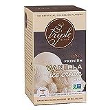 Triple Scoop Ice Cream Mix, Premium...