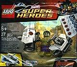 LEGO 5003084 Polybag - The Hulk