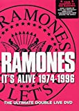 The Ramones - It's Alive 1974-1996