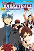 Kuroko's Basketball tập 1