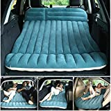 WEYFLY Matelas gonflable pour voiture SUV - Matelas gonflable pour siège arrière - Pour voyage,...
