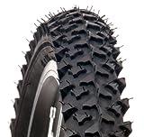 Schwinn Replacement Bike Tire, Mountain Bike, 26 x 1.95-Inch