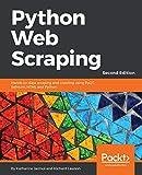 Python Web Scraping - Second Edition