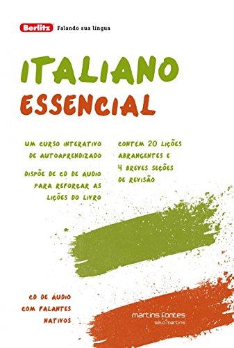 Italiano Essencial