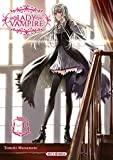 Lady Vampire T01