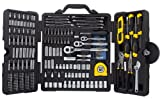 STANLEY Mechanics Tools Kit ,...