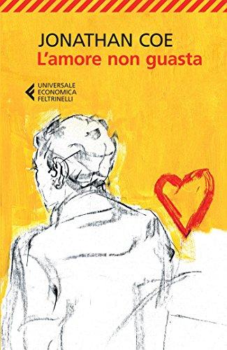 L'amore non guasta Book Cover