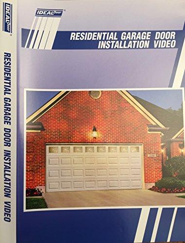 Residential Garage Door Installation Video