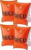 Beco 9703 - Schwimmflügel, Größe 0 (Rot, 2)