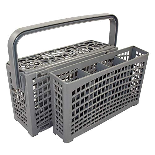Il cestello per posate universale originale 2 in 1 per TUTTE le lavastoviglie connettore stabile |...