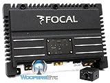 SOLID 1 - Focal Monoblock / 1-Channel 600 Watts RMS Power Amplifier