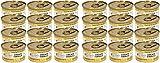 Triumph Case of 24 Premium Chicken Formula Canned Cat Food, 3 Ounces Per Can