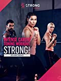 STRONG by Zumba Intense Cardio and Toning 20 min Workout featuring Michelle Lewin (Prime Video)