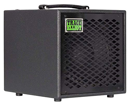 Trace Elliot ELF 1x8 Combo bass guitar amplifier, 160 W