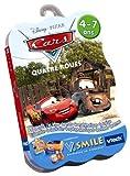 VTech - Cartouche de jeu V.Smile Cars - 92665