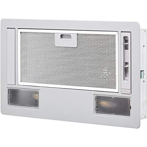 Cappa per cucina aspirante, Installazione Sottopensile Larghezza 60 cm ERA GR/A/60