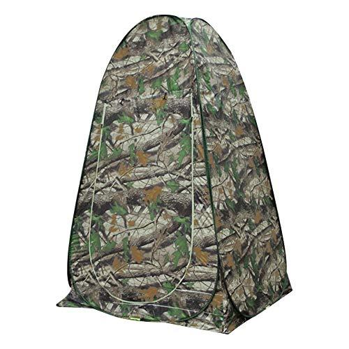 Pop Up Pod Tente de confidentialité pour vestiaire - Tente de douche...